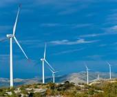 Andalucía produce electricidad con energía eólica capaz de abastecer a 1,42 millones de viviendas