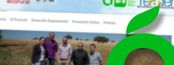 ARA presenta los resultados del proyecto Huella Ecorural