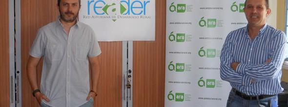 ARA concluye el trabajo de campo de Huella Ecorural en Asturias con un balance muy positivo