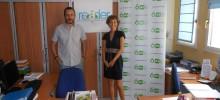 Visita READER (Asturias) 24-07-2013