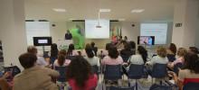 Jornada de Presentación de resultados del proyecto Huella Ecorural