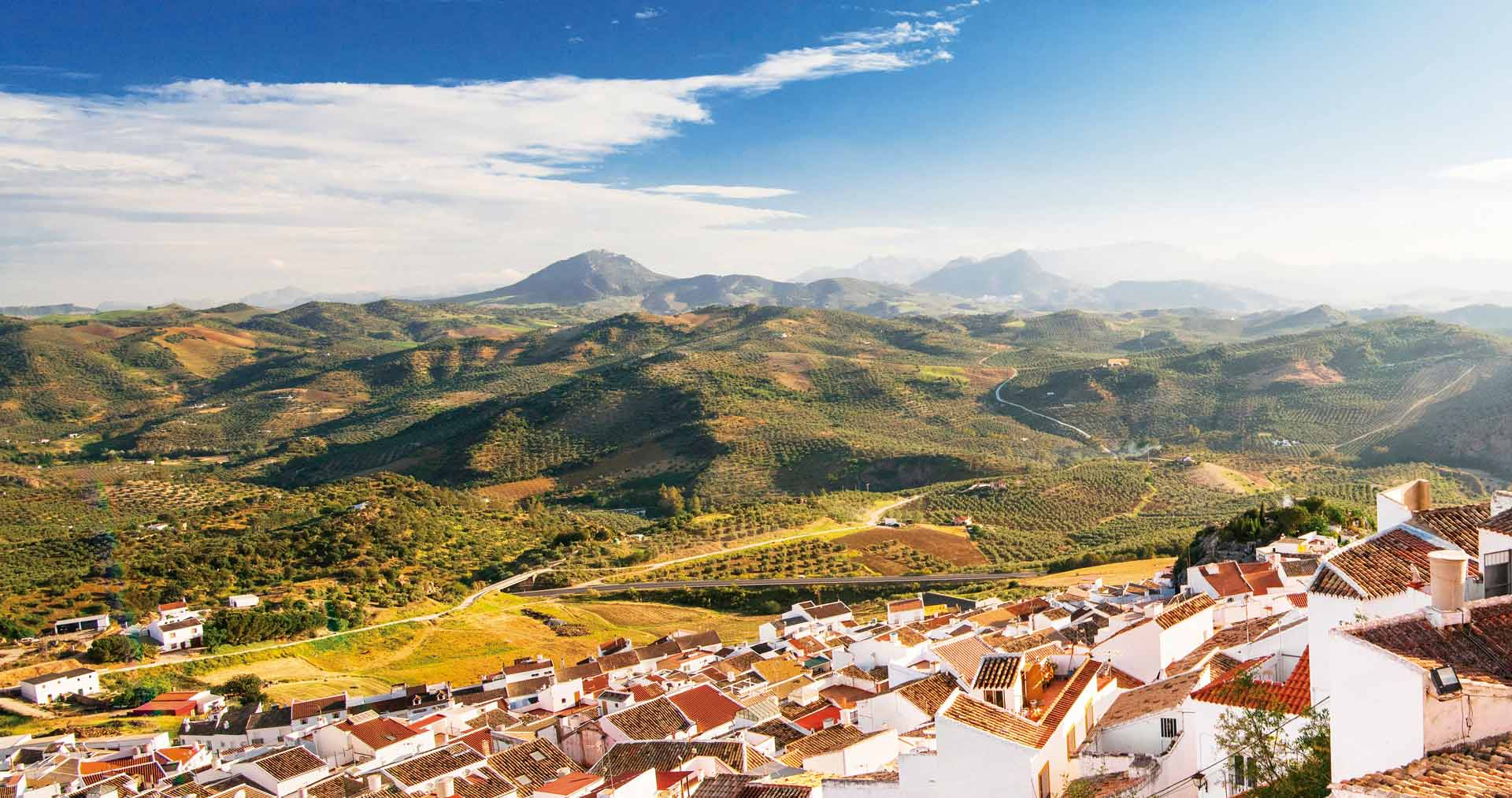 Asociación para el Desarrollo Rural de Andalucía