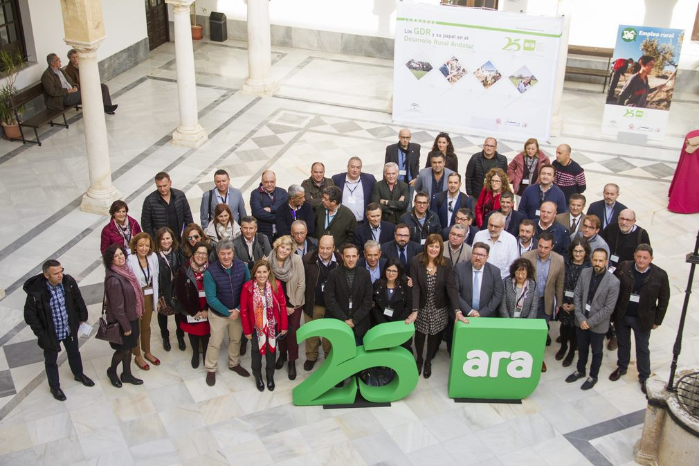 ARA Andalucía Rural