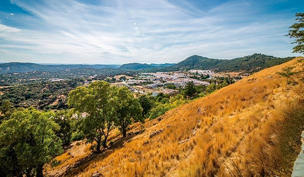Huelva Desarrollo Rural