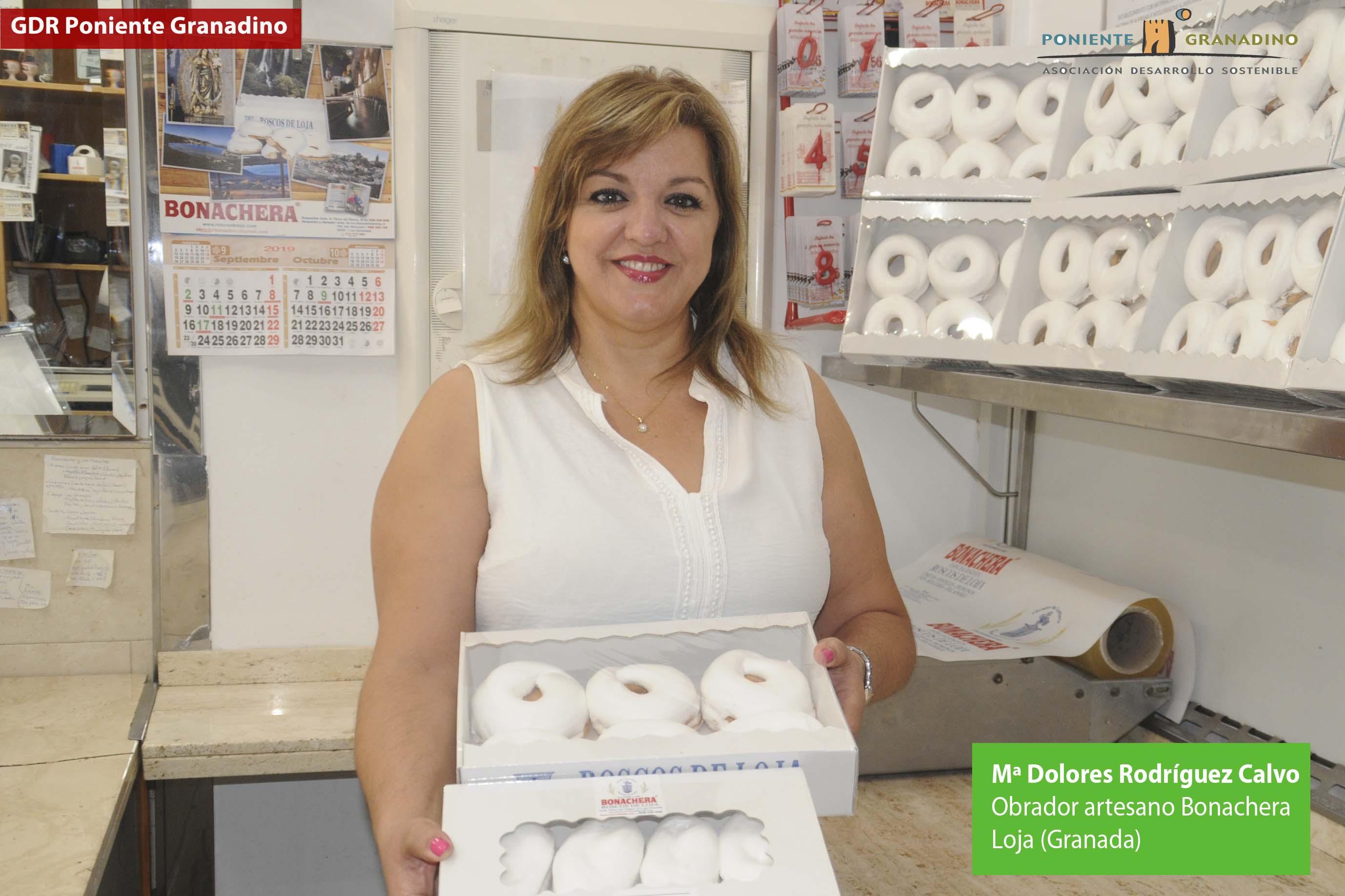 Acondicionamiento de Obrador artesano de Pastelería, Panadería y Bollería. Vista del proyecto